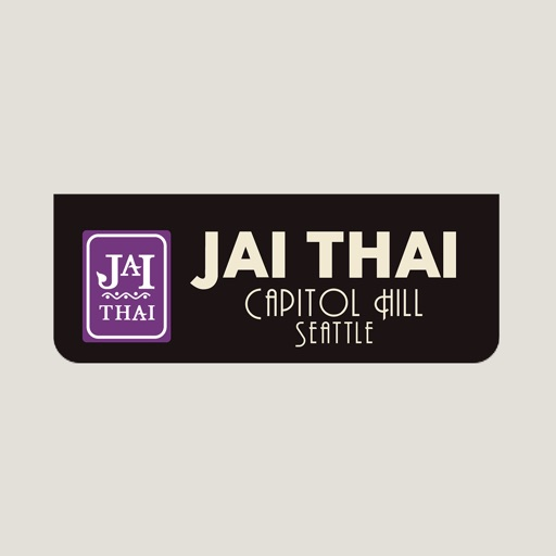 Jai Thai icon