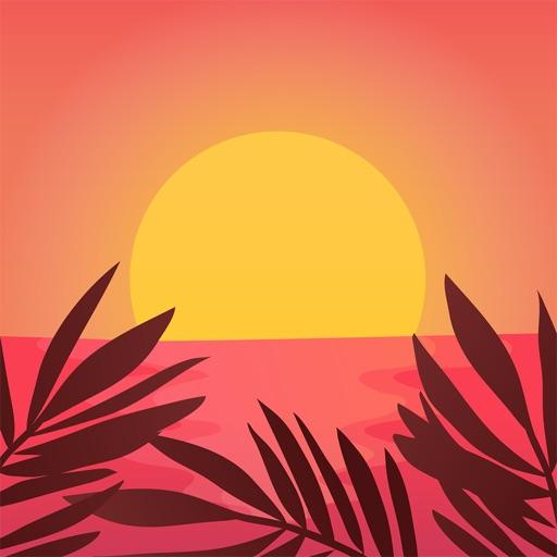 Sonus Island: Relaxing Sounds