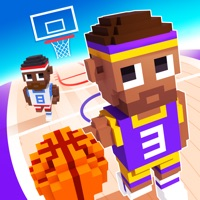 Codes for Blocky Basketball FreeStyle Hack