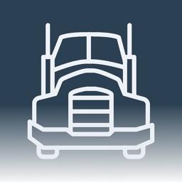 My Truckin' Mobile App