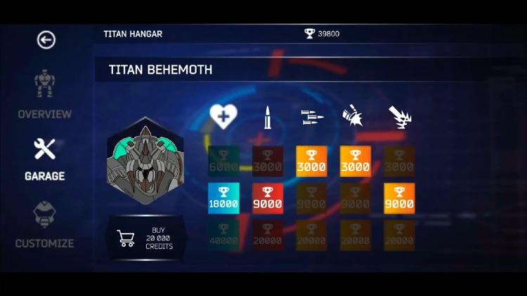 Star Titan screenshot-6