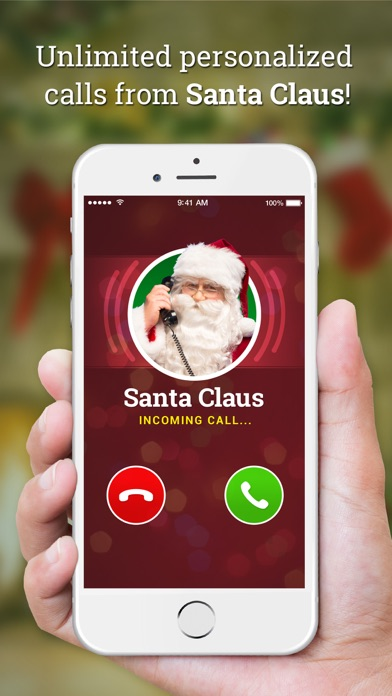 Message from Santa! - Revenue & Download estimates - Apple