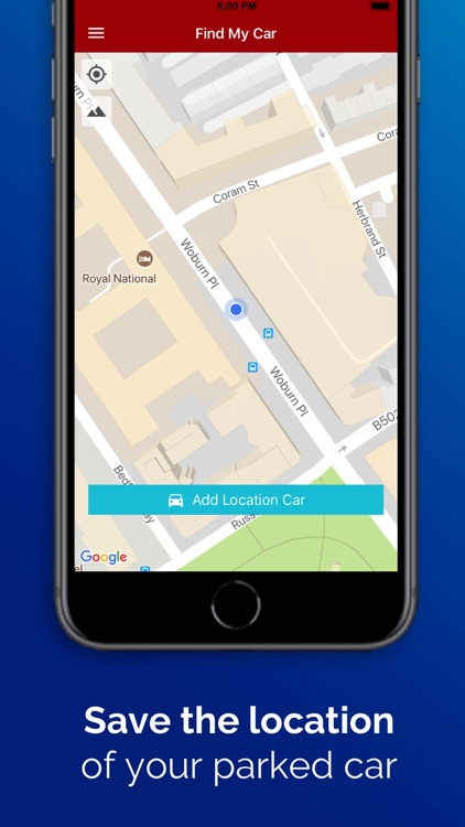 Locate My Car >> Fixy Find My Car By Ruben Jimenez