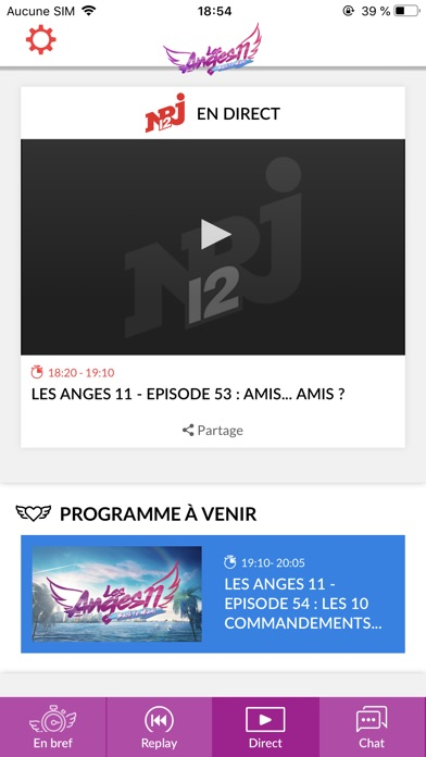 download Les Anges 11 apps 0