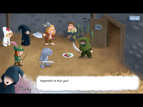 Healer's Quest: Pocket Wand screenshot 13