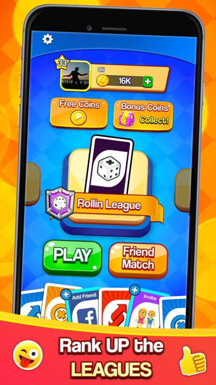Card Party - Family Game screenshot-3