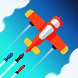 Man Vs. Missiles