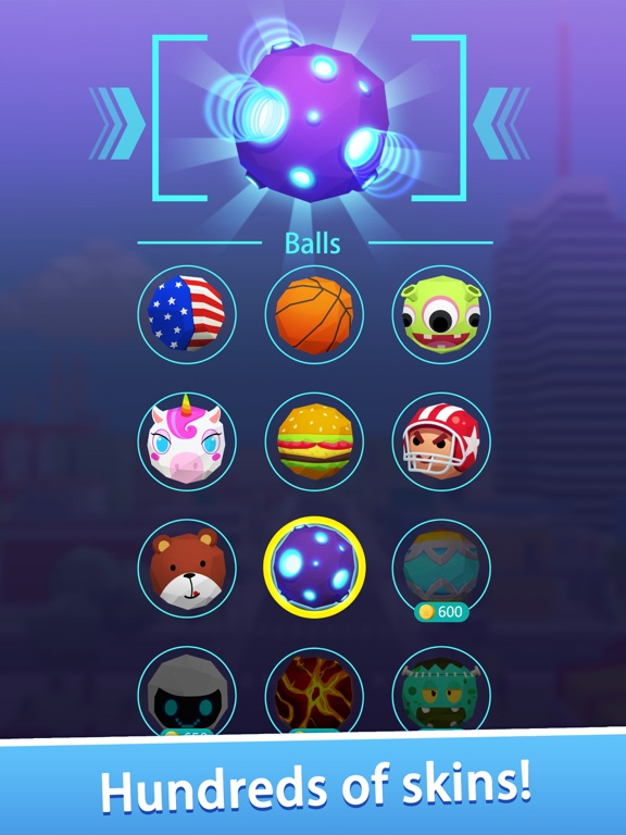 Big Big Baller™ screenshot 6