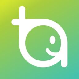 トピア(topia)- バーチャルライブ配信アプリ