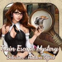 Codes for Train Escape Mystery Detective Hack