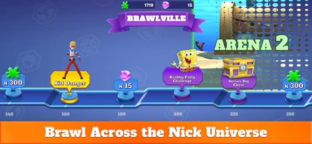 Super Brawl Universe on the App Store