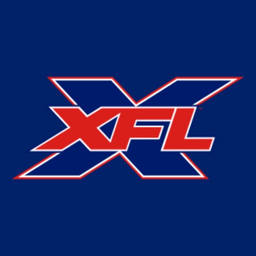 XFL free software for iPhone and iPad