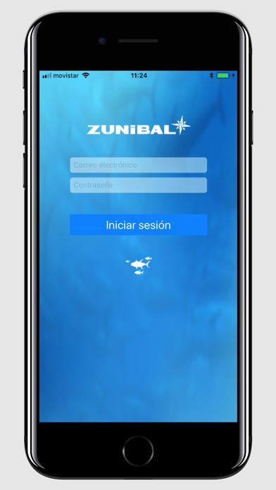 Z-AlertCaptura de pantalla de1