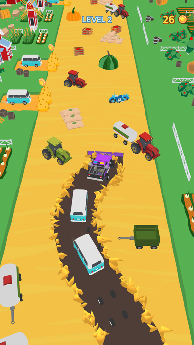 Download Clean Road for Pc