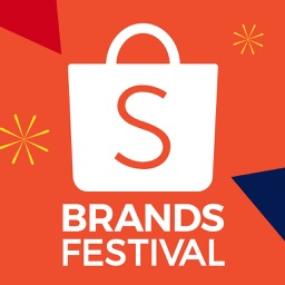 Shopee Brands Festival