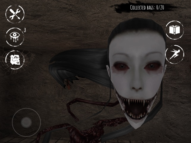 ‎Eyes - The Scary Horror Game Screenshot