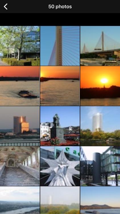 Bonn Offline Map Travel Guide screenshot-3