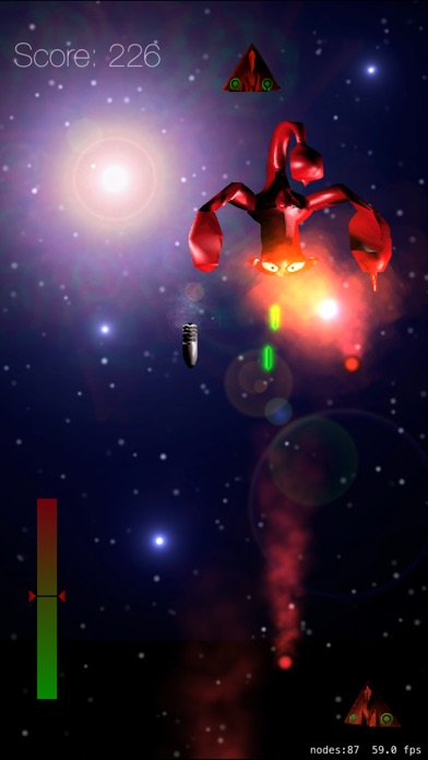 TMG Shooter Screenshot 6