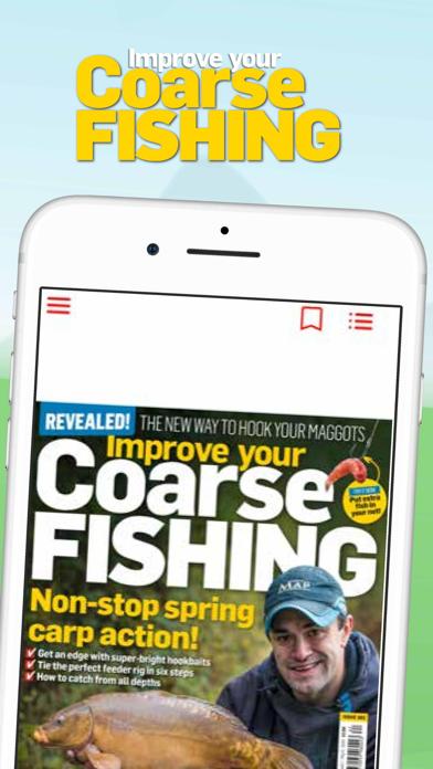 Improve Your Coarse Fishing screenshot one