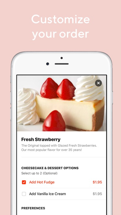 Screenshot for DoorDash - Food Delivery in Sweden App Store