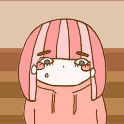 彩虹妹生活趣味贴纸