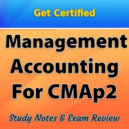 Management Accountant  Part 2