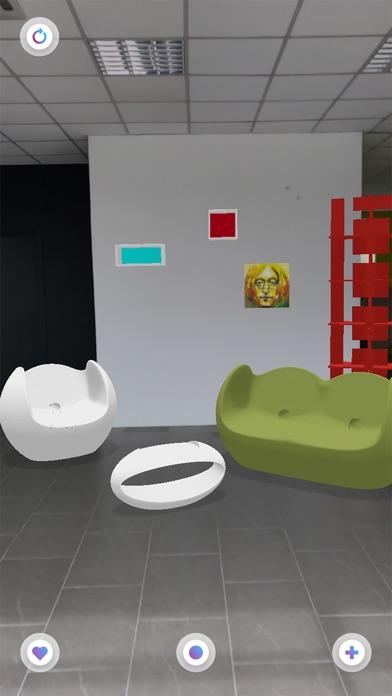 Screenshot of Holotransfer4