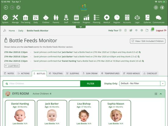 Sounique Montessori screenshot #2