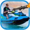 Jetski Racing & Shooting Game - iPhoneアプリ