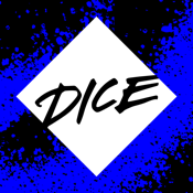DICE: Gig and Club Tickets with No Booking Fees. icon