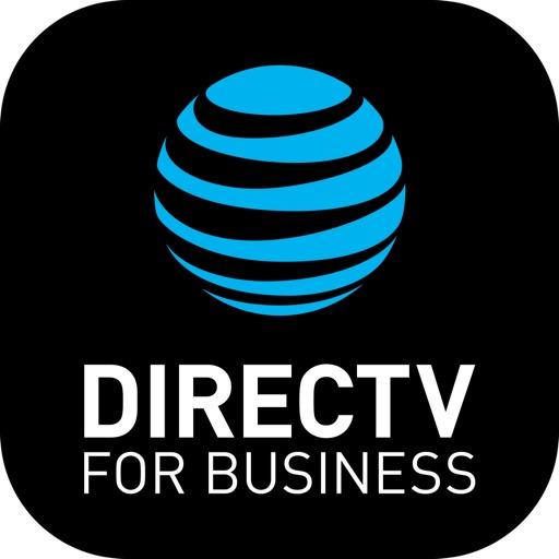 DIRECTV FOR BUSINESS Remote icon