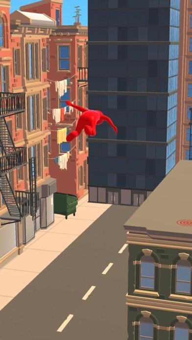 Parkour Flip screenshot 2