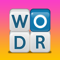 App Icon for Word Stacks App in Slovakia IOS App Store