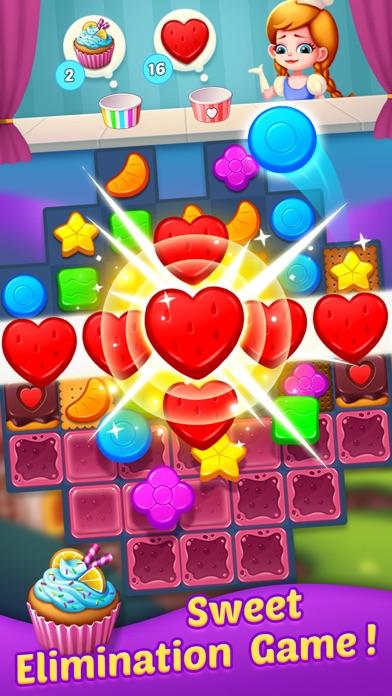 Candy holicのおすすめ画像5