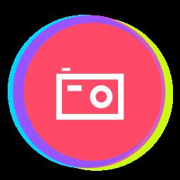 Ícone do app PhotoStack for Instagram
