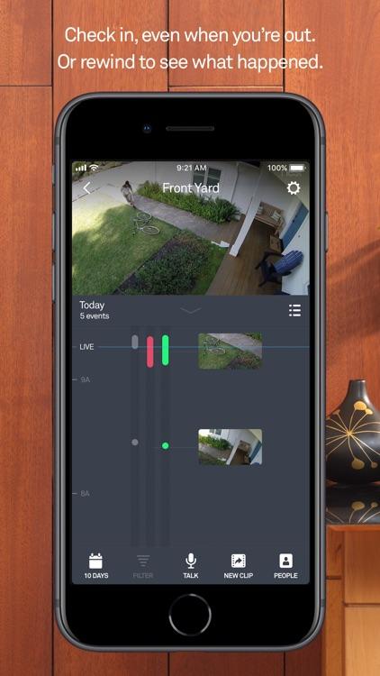 Nest screenshot-2