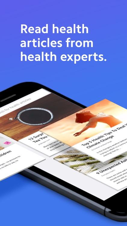 Practo - Doctors and Medicines screenshot-6