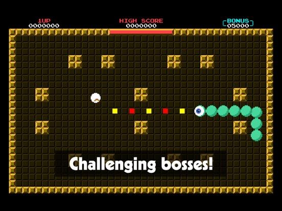 Mr. Particle-Man - GameClub screenshot 8