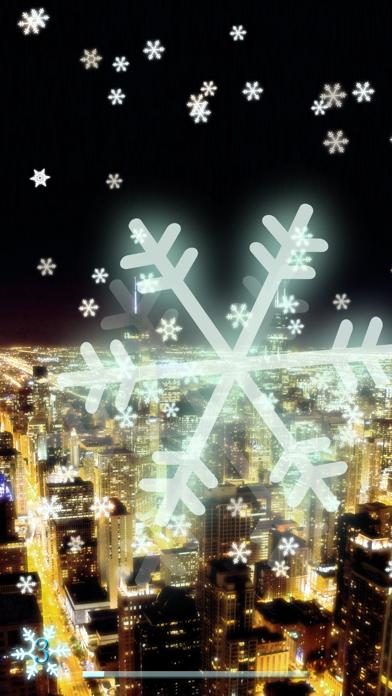 FLOW SNOW screenshot 4