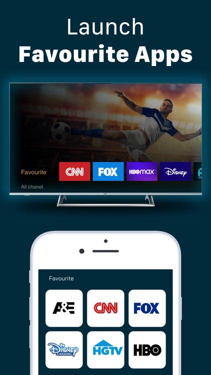 Fire App - Fire Stick Remote screenshot-3