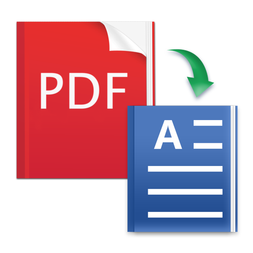 Quick PDF to Word Converter