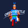 Cheeky Beetle