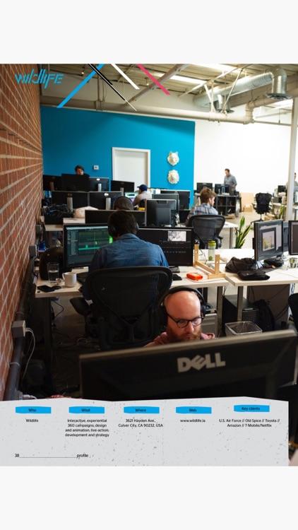 Web Designer screenshot-7