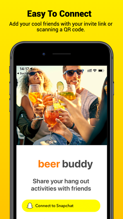 Beer Buddy - Drink with me! screenshot 6