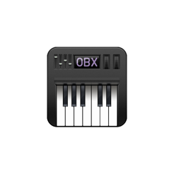 ‎OB-Xd AUv3 Synth