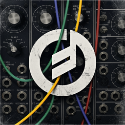Ícone do app Model 15 Modular Synthesizer