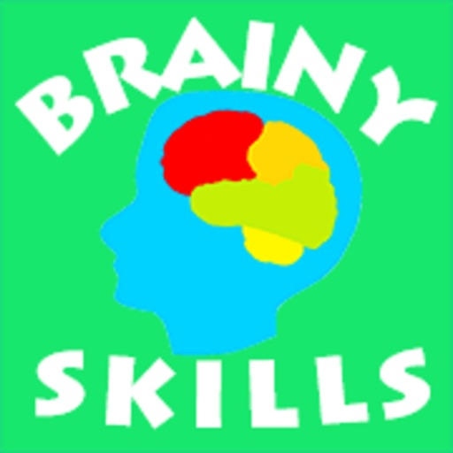 Brainy Skills Misspelled Words