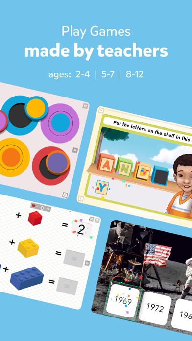 TinyTap - Homeschool for Kids Screenshot