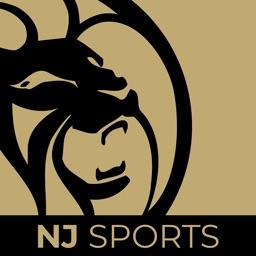 BetMGM Sports - New Jersey