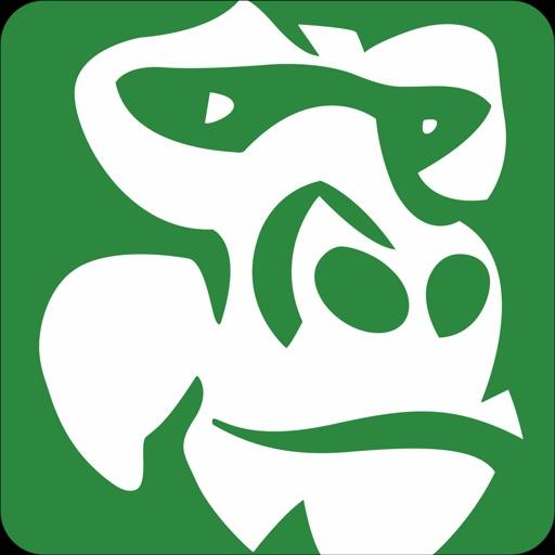 Green Gorillas